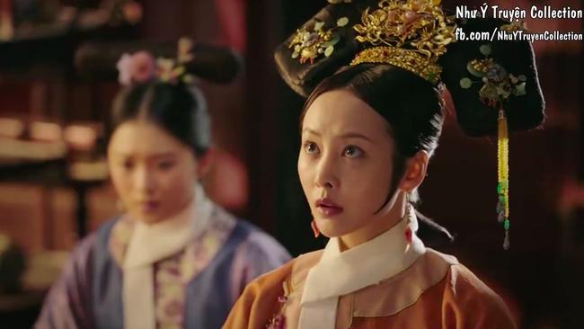 Đỉnh cao của diễn xuất: Chỉ với 1 ánh mắt khi ban chết cho Lệnh Phi - Lý Thuần, Châu Tấn đã làm fan náo loạn  - Ảnh 4.
