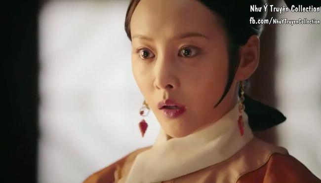 Đỉnh cao của diễn xuất: Chỉ với 1 ánh mắt khi ban chết cho Lệnh Phi - Lý Thuần, Châu Tấn đã làm fan náo loạn  - Ảnh 9.