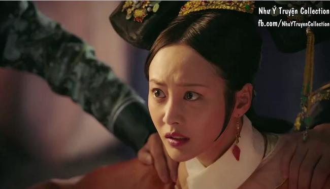 Đỉnh cao của diễn xuất: Chỉ với 1 ánh mắt khi ban chết cho Lệnh Phi - Lý Thuần, Châu Tấn đã làm fan náo loạn  - Ảnh 16.