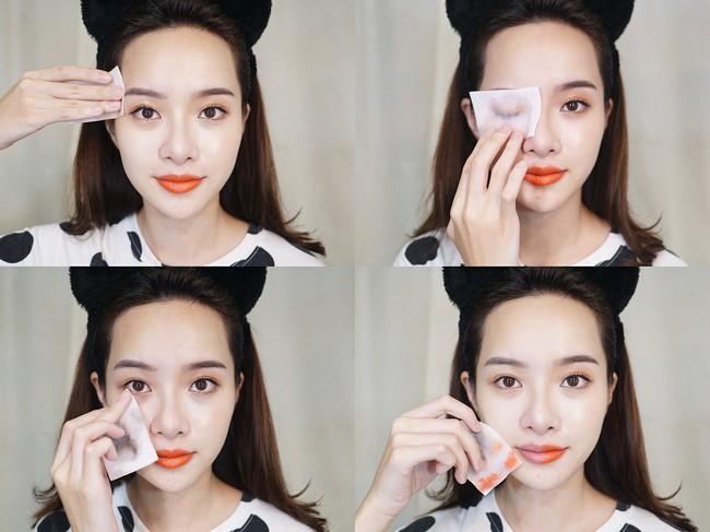 Đến Nhã Phương chắc cũng cần áp dụng cách này mới có thể giảm bớt nếp nhăn quanh mắt - Ảnh 5.