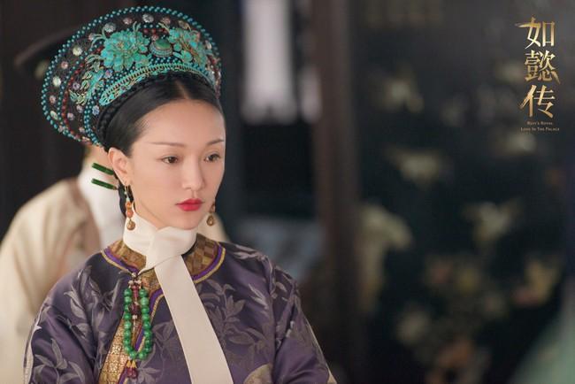 Châu Tấn gây sốt với Như Ý truyện, fan gọi tên Phạm Băng Băng: Cảm ơn chị vì đã không nhận vai nữ chính!  - Ảnh 5.