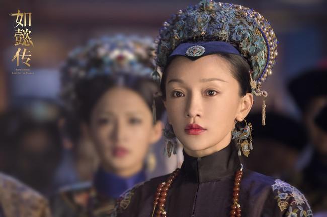 Châu Tấn gây sốt với Như Ý truyện, fan gọi tên Phạm Băng Băng: Cảm ơn chị vì đã không nhận vai nữ chính!  - Ảnh 8.
