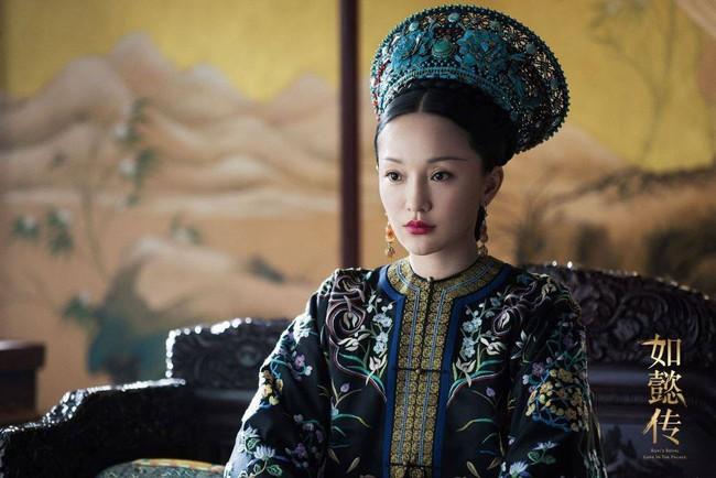 Châu Tấn gây sốt với Như Ý truyện, fan gọi tên Phạm Băng Băng: Cảm ơn chị vì đã không nhận vai nữ chính!  - Ảnh 6.