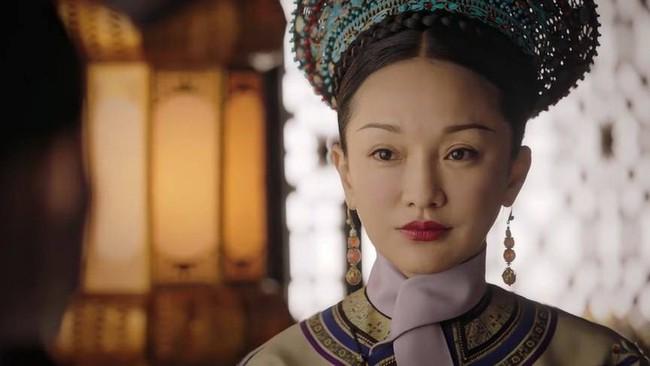 Châu Tấn gây sốt với Như Ý truyện, fan gọi tên Phạm Băng Băng: Cảm ơn chị vì đã không nhận vai nữ chính!  - Ảnh 9.