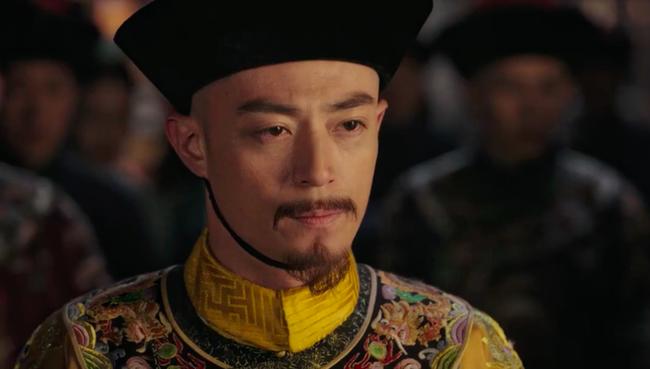 Đau đớn cùng cực: Trọn bộ cảnh ôm cứu mạng khiến Lăng Vân Triệt bị thiến, Như Ý - Châu Tấn phẫn uất cắt tóc tự sát  - Ảnh 4.
