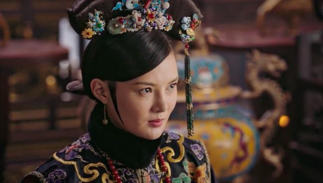Đau đớn cùng cực: Trọn bộ cảnh ôm cứu mạng khiến Lăng Vân Triệt bị thiến, Như Ý - Châu Tấn phẫn uất cắt tóc tự sát  - Ảnh 13.