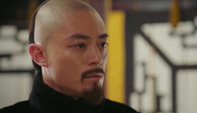 Đau đớn cùng cực: Trọn bộ cảnh ôm cứu mạng khiến Lăng Vân Triệt bị thiến, Như Ý - Châu Tấn phẫn uất cắt tóc tự sát  - Ảnh 16.