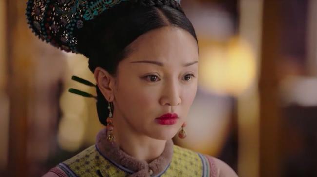 Đau đớn cùng cực: Trọn bộ cảnh ôm cứu mạng khiến Lăng Vân Triệt bị thiến, Như Ý - Châu Tấn phẫn uất cắt tóc tự sát  - Ảnh 17.