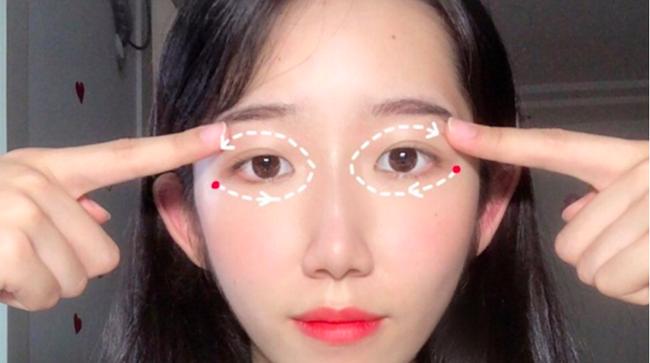 Đến Nhã Phương chắc cũng cần áp dụng cách này mới có thể giảm bớt nếp nhăn quanh mắt - Ảnh 7.