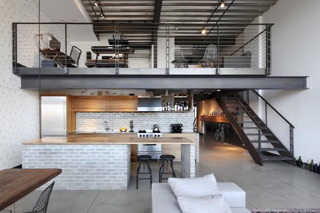Mỗi căn một kiểu nhưng sau cải tạo, 2 phòng bếp này đều đẹp và tiện dụng đến bất ngờ  - Ảnh 6.