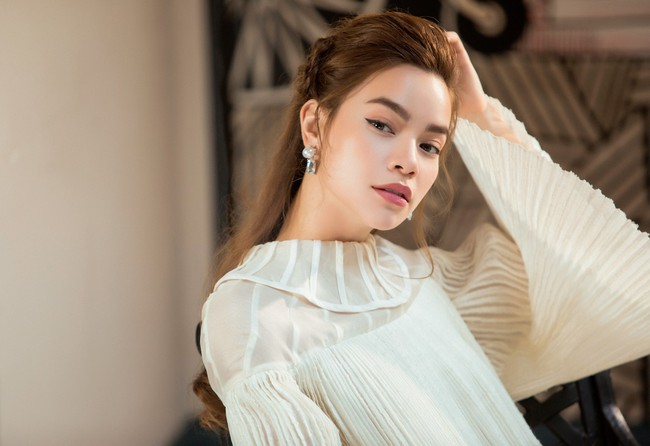 Hồ Ngọc Hà gây sốc khi tuyên bố làm giám khảo của Asias Next Top Model  - Ảnh 3.