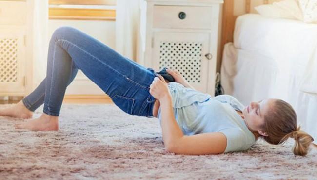 Đừng chủ quan với những lý do khó ngờ sau nếu không muốn mông liên tục sưng đỏ, ngứa ngáy - Ảnh 2.