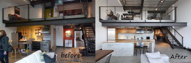 Công thức cải tạo nhà Before - After khiến người xem hào hứng về kết quả - Ảnh 8.