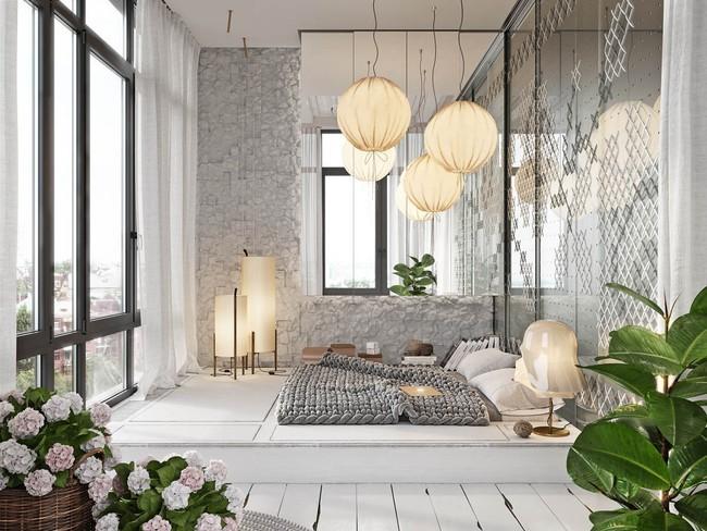 25 cách trang trí phòng ngủ đẹp miễn chê, không thử một lần đúng là phí hoài tuổi trẻ! - Ảnh 1.