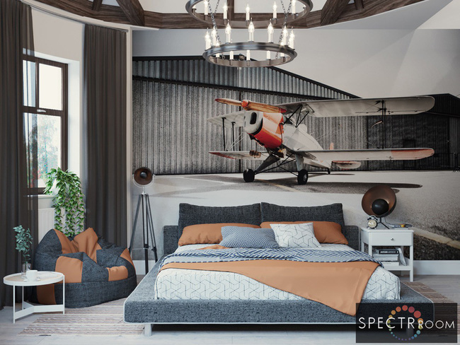 25 cách trang trí phòng ngủ đẹp miễn chê, không thử một lần đúng là phí hoài tuổi trẻ! - Ảnh 14.