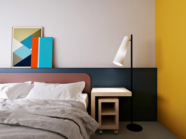 25 cách trang trí phòng ngủ đẹp miễn chê, không thử một lần đúng là phí hoài tuổi trẻ! - Ảnh 16.