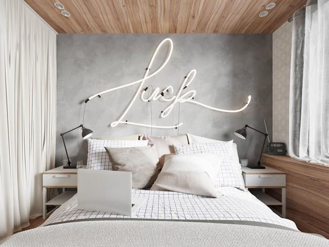 25 cách trang trí phòng ngủ đẹp miễn chê, không thử một lần đúng là phí hoài tuổi trẻ! - Ảnh 18.