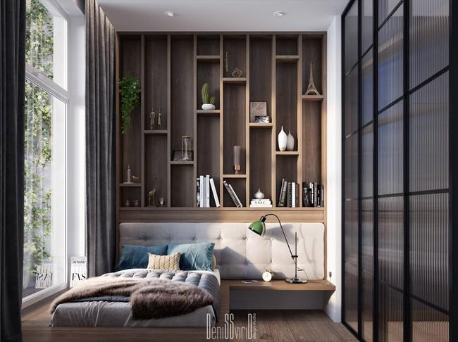25 cách trang trí phòng ngủ đẹp miễn chê, không thử một lần đúng là phí hoài tuổi trẻ! - Ảnh 2.