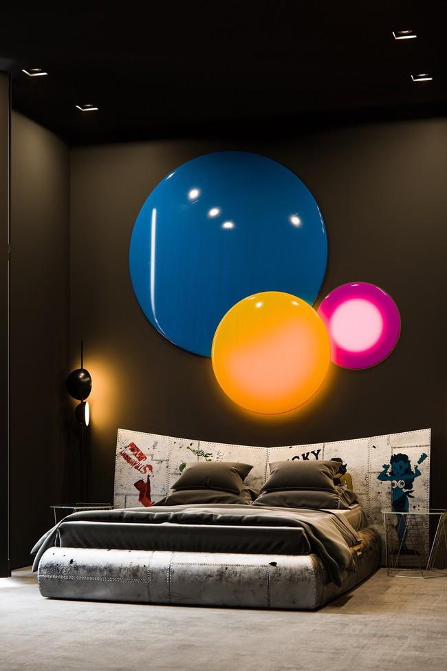 25 cách trang trí phòng ngủ đẹp miễn chê, không thử một lần đúng là phí hoài tuổi trẻ! - Ảnh 20.