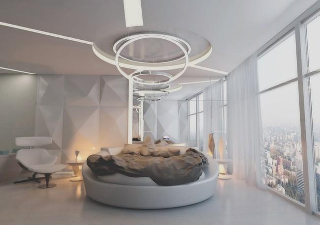25 cách trang trí phòng ngủ đẹp miễn chê, không thử một lần đúng là phí hoài tuổi trẻ! - Ảnh 21.