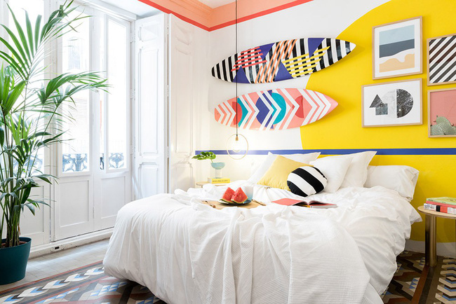 25 cách trang trí phòng ngủ đẹp miễn chê, không thử một lần đúng là phí hoài tuổi trẻ! - Ảnh 22.
