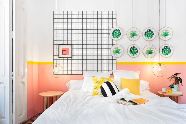 25 cách trang trí phòng ngủ đẹp miễn chê, không thử một lần đúng là phí hoài tuổi trẻ! - Ảnh 23.