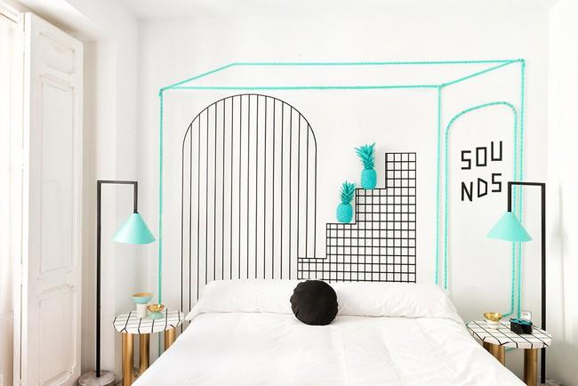 25 cách trang trí phòng ngủ đẹp miễn chê, không thử một lần đúng là phí hoài tuổi trẻ! - Ảnh 24.