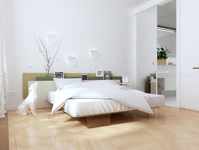 25 cách trang trí phòng ngủ đẹp miễn chê, không thử một lần đúng là phí hoài tuổi trẻ! - Ảnh 6.