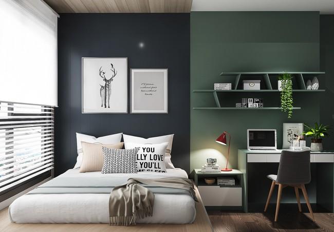 25 cách trang trí phòng ngủ đẹp miễn chê, không thử một lần đúng là phí hoài tuổi trẻ! - Ảnh 8.