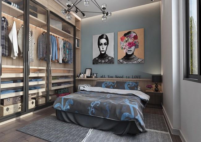 25 cách trang trí phòng ngủ đẹp miễn chê, không thử một lần đúng là phí hoài tuổi trẻ! - Ảnh 9.