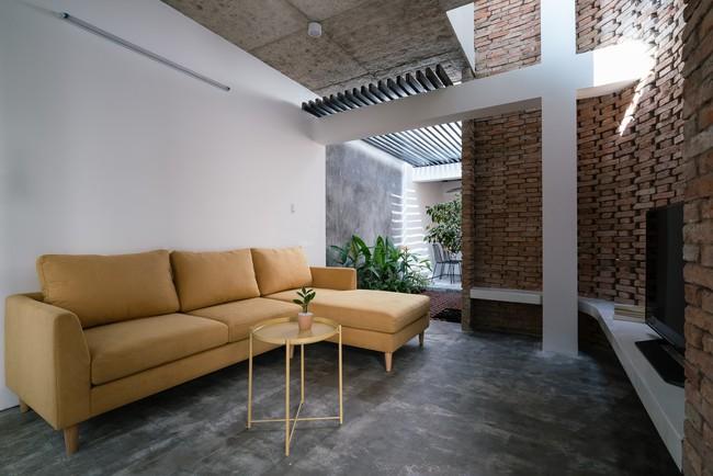 Ngôi nhà cấp 4 hóa biệt thự sân vườn đẹp thuyết phục tại Sài Gòn - Ảnh 10.