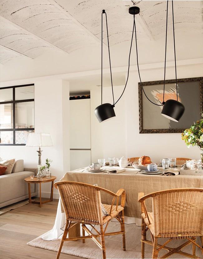 Đây chính là căn hộ đáng mơ ước của bất cứ cặp vợ chồng trẻ nào - Ảnh 5.