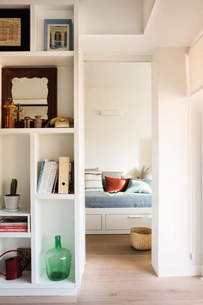 Đây chính là căn hộ đáng mơ ước của bất cứ cặp vợ chồng trẻ nào - Ảnh 6.