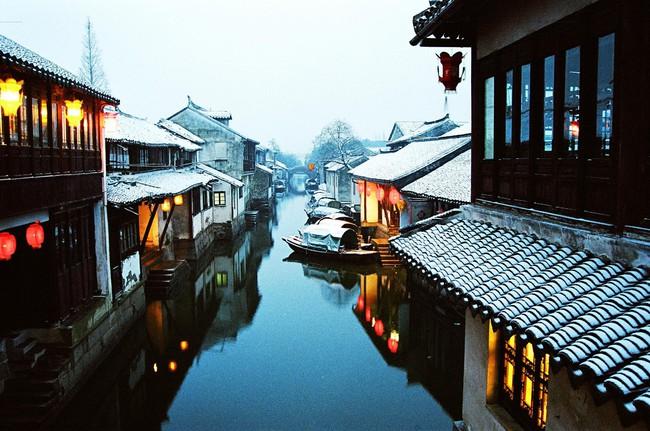 Những món ăn kinh dị sợ chết khiếp ở Giang Tô - một trong tứ đại trường phái ẩm thực lớn nhất Trung Hoa  - Ảnh 1.