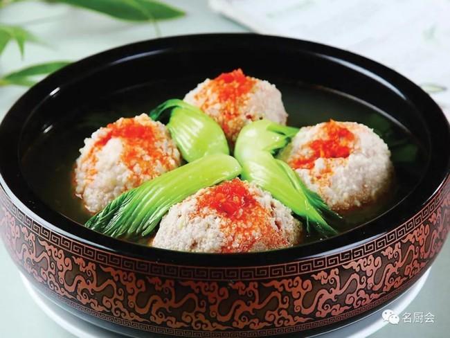 Những món ăn kinh dị sợ chết khiếp ở Giang Tô - một trong tứ đại trường phái ẩm thực lớn nhất Trung Hoa  - Ảnh 2.