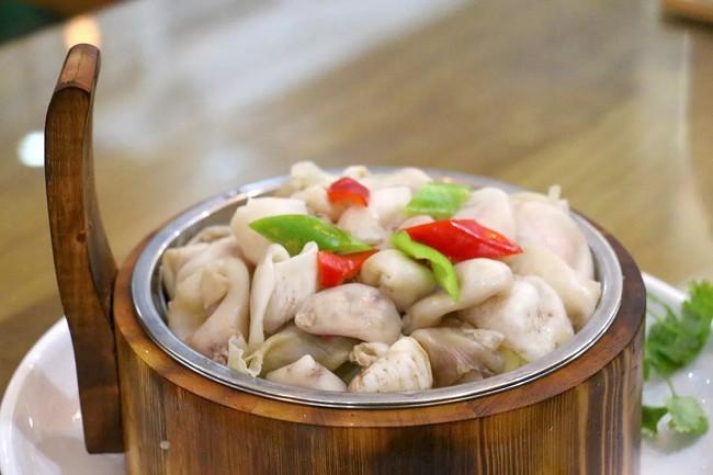 Những món ăn kinh dị sợ chết khiếp ở Giang Tô - một trong tứ đại trường phái ẩm thực lớn nhất Trung Hoa  - Ảnh 12.