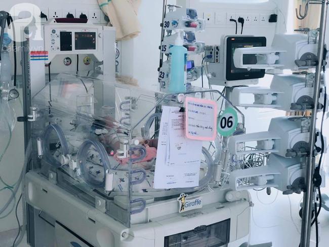 Lần đầu tiên tại miền Nam, bác sĩ dùng phương pháp này đưa bé trai bị bệnh tim nặng từ cõi chết trở về - Ảnh 3.