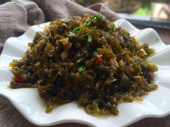Những món ăn kinh dị sợ chết khiếp ở Giang Tô - một trong tứ đại trường phái ẩm thực lớn nhất Trung Hoa  - Ảnh 10.