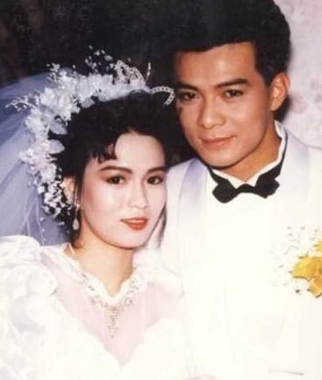 Kiều Phong Huỳnh Nhật Hoa: Sự nghiệp tụt dốc không phanh, là người chồng tốt nhưng lại là đứa con bất hiếu? - Ảnh 4.