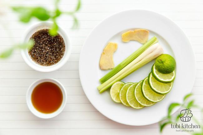 Đừng tốn tiền mua trà giảm cân, hot mom 8x sẽ chỉ cách giảm 3kg trong 5 ngày với những nguyên liệu vô cùng dễ kiếm và rẻ - Ảnh 1.
