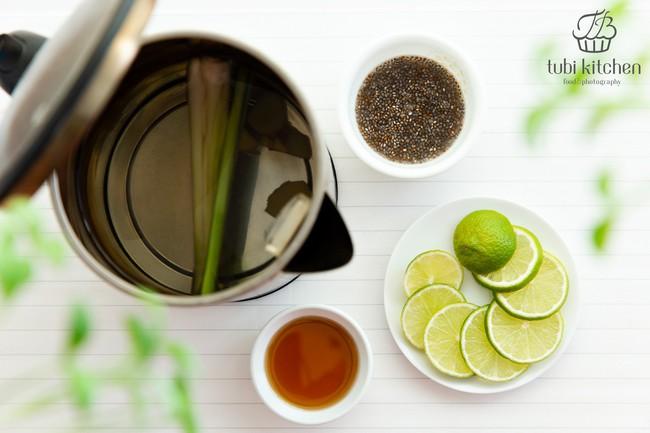 Đừng tốn tiền mua trà giảm cân, hot mom 8x sẽ chỉ cách giảm 3kg trong 5 ngày với những nguyên liệu vô cùng dễ kiếm và rẻ - Ảnh 2.
