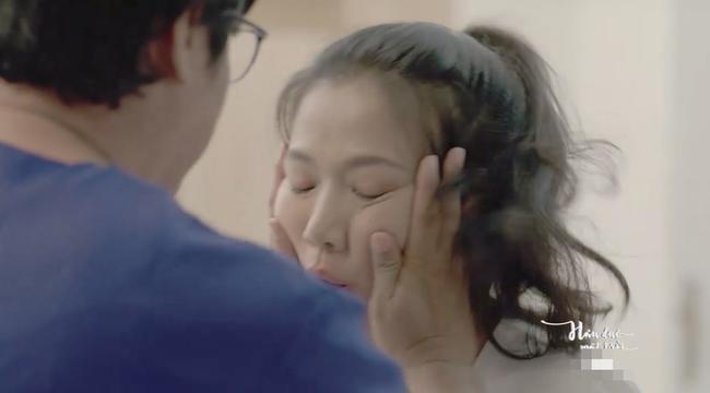 Hậu duệ mặt trời bản Việt: Cặp đôi quá lứa khiến khán giả cười ngất dù chỉ xuất hiện vài phút mỗi tập - Ảnh 5.