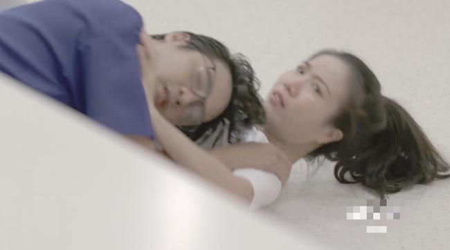Hậu duệ mặt trời bản Việt: Cặp đôi quá lứa khiến khán giả cười ngất dù chỉ xuất hiện vài phút mỗi tập - Ảnh 11.