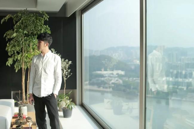 Căn hộ sang trọng rộng 270m², sở hữu tầm nhìn ra sông đẹp mê mẩn của anh chàng độc thân - Ảnh 7.