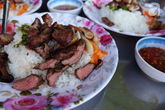 Cơm bò làng Chăm - món ngon nhớ lâu, muốn ăn phải đến trước 8 giờ sáng ở Châu Đốc - Ảnh 5.