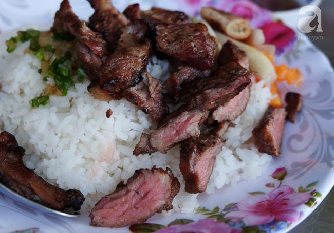 Cơm bò làng Chăm - món ngon nhớ lâu, muốn ăn phải đến trước 8 giờ sáng ở Châu Đốc - Ảnh 6.