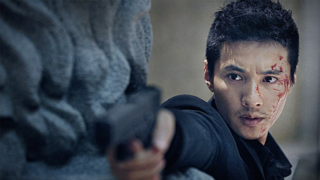 Vợ Won Bin nói về việc chồng biệt tăm gần 10 năm trên màn ảnh: Anh ấy cũng muốn được đóng phim nhưng... - Ảnh 2.