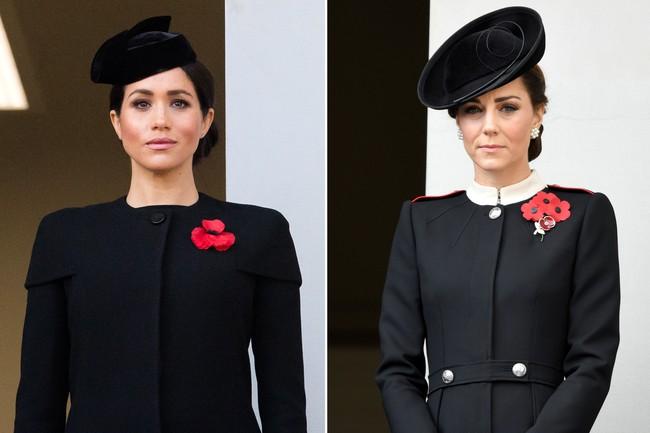 Công nương Kate bị chỉ ra nhược điểm lớn nhất, chưa thể trở thành Hoàng hậu tốt, thua kém em dâu Meghan ở điều này - Ảnh 2.