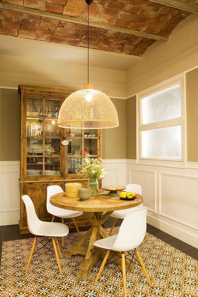 10 ý tưởng trang trí phòng ăn đẹp mắt lại dễ bắt chước để chị em làm mới tổ ấm - Ảnh 8.