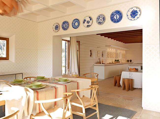 10 ý tưởng trang trí phòng ăn đẹp mắt lại dễ bắt chước để chị em làm mới tổ ấm - Ảnh 4.